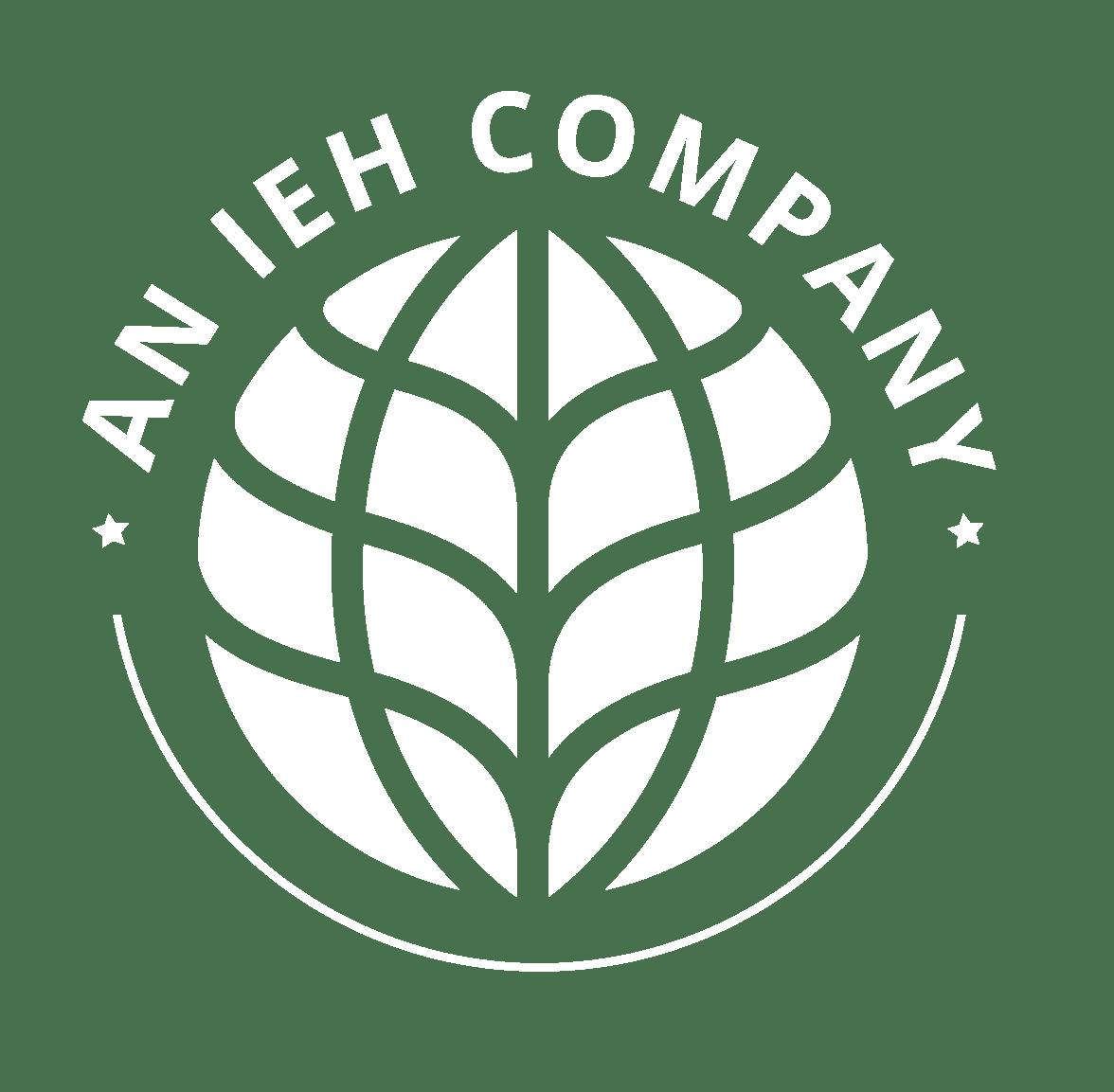 An IEH company logo